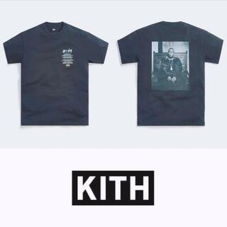 KITH キース ビギー BIGGY big tee Tシャツ 半袖(Tシャツ/カットソー(半袖/袖なし))