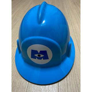 Disney - モンスターズインク ヘルメット ブー ハロウィン コスプレ