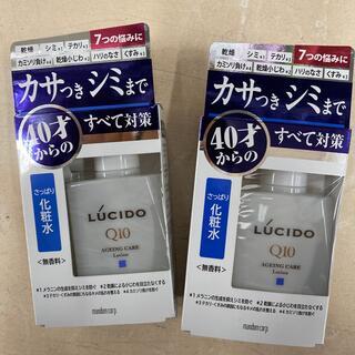 マンダム(Mandom)のルシード 薬用トータルケア化粧水(110ml)(化粧水/ローション)