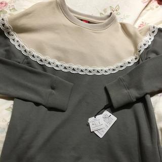 ダブルスタンダードクロージング(DOUBLE STANDARD CLOTHING)のさっちん様専用╰(*´︶`*)╯♡(トレーナー/スウェット)
