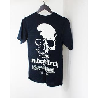 ルードギャラリー(RUDE GALLERY)のRUDE GALLERY × ATARI TEENAGE RIOT コラボ(Tシャツ/カットソー(半袖/袖なし))