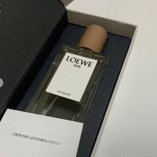 ロエベ(LOEWE)のLOEWE 50ml 001(香水(女性用))