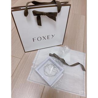 フォクシー(FOXEY)のフォクシー 最新ノベルティ♡(その他)