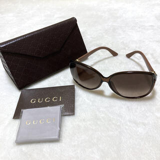 Gucci - GUCCI グッチ サングラス インターロッキングG ハート