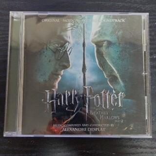 ハリーポッター PART2 サントラ CD(テレビドラマサントラ)