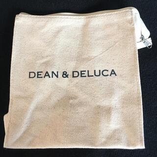 ディーンアンドデルーカ(DEAN & DELUCA)のDEAN &DELUCAポーチ(ノベルティグッズ)