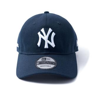 F.C.R.B. - FCRB  NEW ERA  MLB CAP ヤンキース
