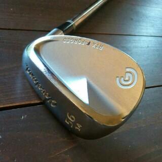 クリーブランドゴルフ(Cleveland Golf)のCleveland クリーブランド ウエッジ RTX F-FORGED アイアン(クラブ)