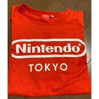 ニンテンドウ(任天堂)のNintendoTokyoTシャツ(Tシャツ(半袖/袖なし))