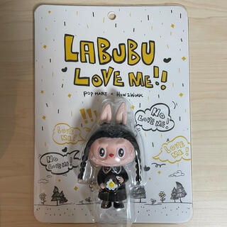 LABUBU LOVE ME【限定品】 ラブブ(キャラクターグッズ)