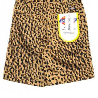 ワコマリア(WACKO MARIA)の新品未使用 タグ付き Dickies × WACKO MARIA ショートパンツ(ショートパンツ)