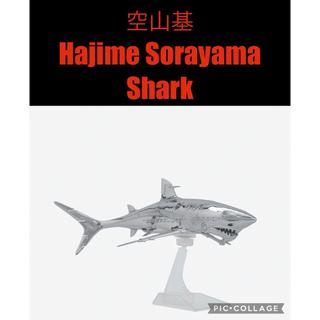 Hajime Sorayama Sorayama Shark_1/10 空山基(その他)