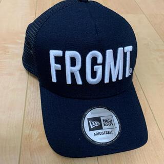 フラグメント(FRAGMENT)のFragment キャップ(キャップ)