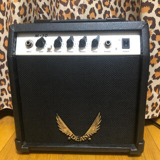 DEAN / M-10 ギターアンプ。(ギターアンプ)