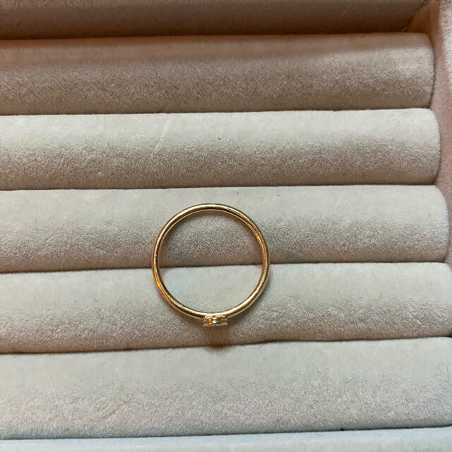 COCOSHNIK(ココシュニック)のリング レディースのアクセサリー(リング(指輪))の商品写真