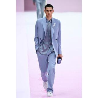 DIOR HOMME - Dior homme x Daniel arsham 20SS セットアップ
