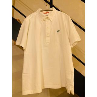 ビームス(BEAMS)のBEAMS GOLF ビームスゴルフ / クールマックス ポロシャツ(ポロシャツ)
