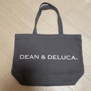 ディーンアンドデルーカ(DEAN & DELUCA)のDEAN & DELUCAトートバッグLサイズ値下げしました(トートバッグ)