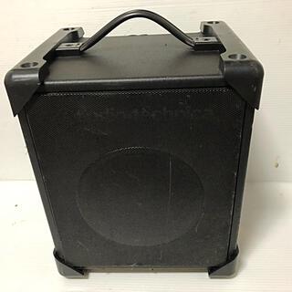 オーディオテクニカ(audio-technica)のAudio Technica ワイヤレスシステムアンプ ATW-SP707a(その他)