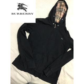 バーバリー(BURBERRY)の[大幅セール中]  burberry パーカー(パーカー)