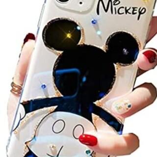 ミッキーマウス(ミッキーマウス)のiPhone12☆スマホケース☆ディズニー☆ミッキー(iPhoneケース)
