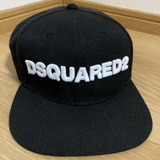 DSQUARED2 - ディースクエアード  キャップ 帽子