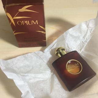 サンローラン(Saint Laurent)のサンローラン香水 OPIUM(ユニセックス)