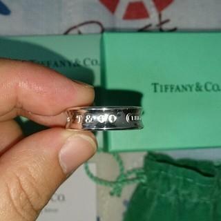 ティファニー(Tiffany & Co.)のティファニー リング 20号(リング(指輪))