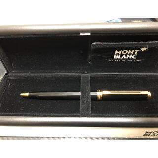 MONTBLANC - (美品)MONTBLANC モンブランボールペン