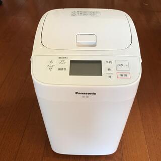 Panasonic - パナソニック ホームベーカリー SD-SB1  保証書付