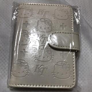 サンリオ(サンリオ)のナースキティ カードケース(名刺入れ/定期入れ)