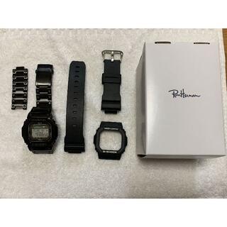 ロンハーマン(Ron Herman)のRon Herman × CASIO G-SHOCK メタルカスタム仕様(腕時計(デジタル))