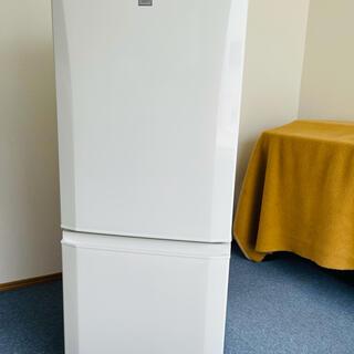 三菱 - MITSUBISHI 2ドア冷凍冷蔵庫