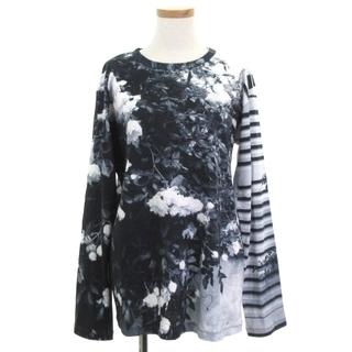 アニエスベー(agnes b.)のアニエスベー タグ付き Tシャツ カットソー 長袖 2 トップス ECR8(カットソー(長袖/七分))