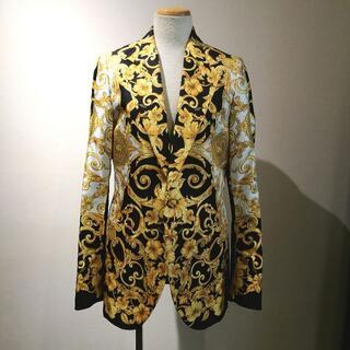 Gianni Versace - GIANNI VERSACE ジャケット 101308