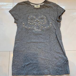 フェンディ(FENDI)のFENDI キッズ Tシャツ(Tシャツ/カットソー)