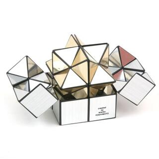 モマ(MOMA)の【新品】YOSHIMOTO キューブ プレゼントに! ギフト包装済み(リボン)(その他)