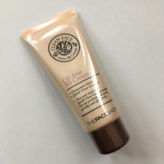 THE FACE SHOP - BBクリーム