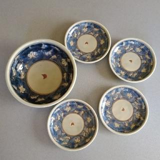小鉢 小皿セット 和食器(食器)