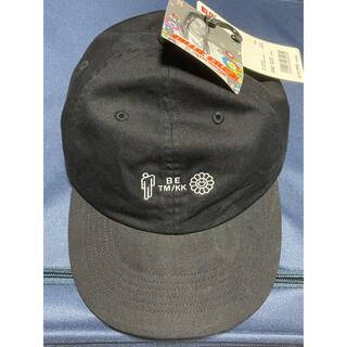 ユニクロ(UNIQLO)のビリーアイリッシュ 村上隆 キャップ ユニクロ 帽子(キャップ)
