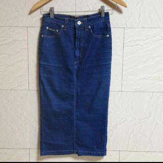 ドルチェアンドガッバーナ(DOLCE&GABBANA)のドルチェ&ガッバーナ スカート(ロングスカート)