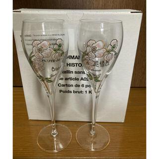 モエエシャンドン(MOËT & CHANDON)のベルエポック グラス6脚セット(グラス/カップ)