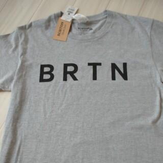 バートン(BURTON)のバートン ティーシャツ タグあり(Tシャツ/カットソー(半袖/袖なし))