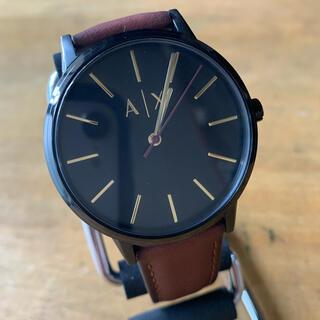 アルマーニエクスチェンジ(ARMANI EXCHANGE)の新品✨アルマーニエクスチェンジ 腕時計 メンズ AX2706 クォーツ(腕時計(アナログ))