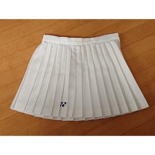YONEX - 【美品】YONEX スコート 丈34cm プリーツ ミニスカート テニス