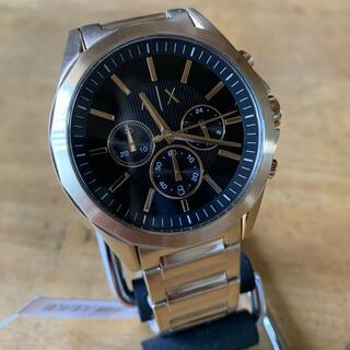 アルマーニエクスチェンジ(ARMANI EXCHANGE)の新品✨アルマーニエクスチェンジ 腕時計 メンズ AX2611 クォーツ(腕時計(アナログ))