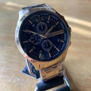 アルマーニエクスチェンジ(ARMANI EXCHANGE)の新品✨アルマーニ エクスチェンジ クオーツ メンズ 腕時計 AX2137(腕時計(アナログ))