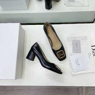クリスチャンディオール(Christian Dior)のDior(ハイヒール/パンプス)