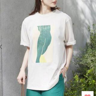 フレームワーク(FRAMeWORK)のジョンメイソンスミス フレームワーク Tシャツ FRAMeWORK(Tシャツ(半袖/袖なし))