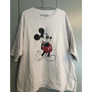 フレームワーク(FRAMeWORK)のframework MICKY BIG T2(Tシャツ(半袖/袖なし))